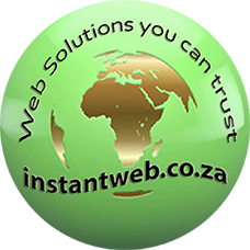 Instant Web - Solutions you can Trust