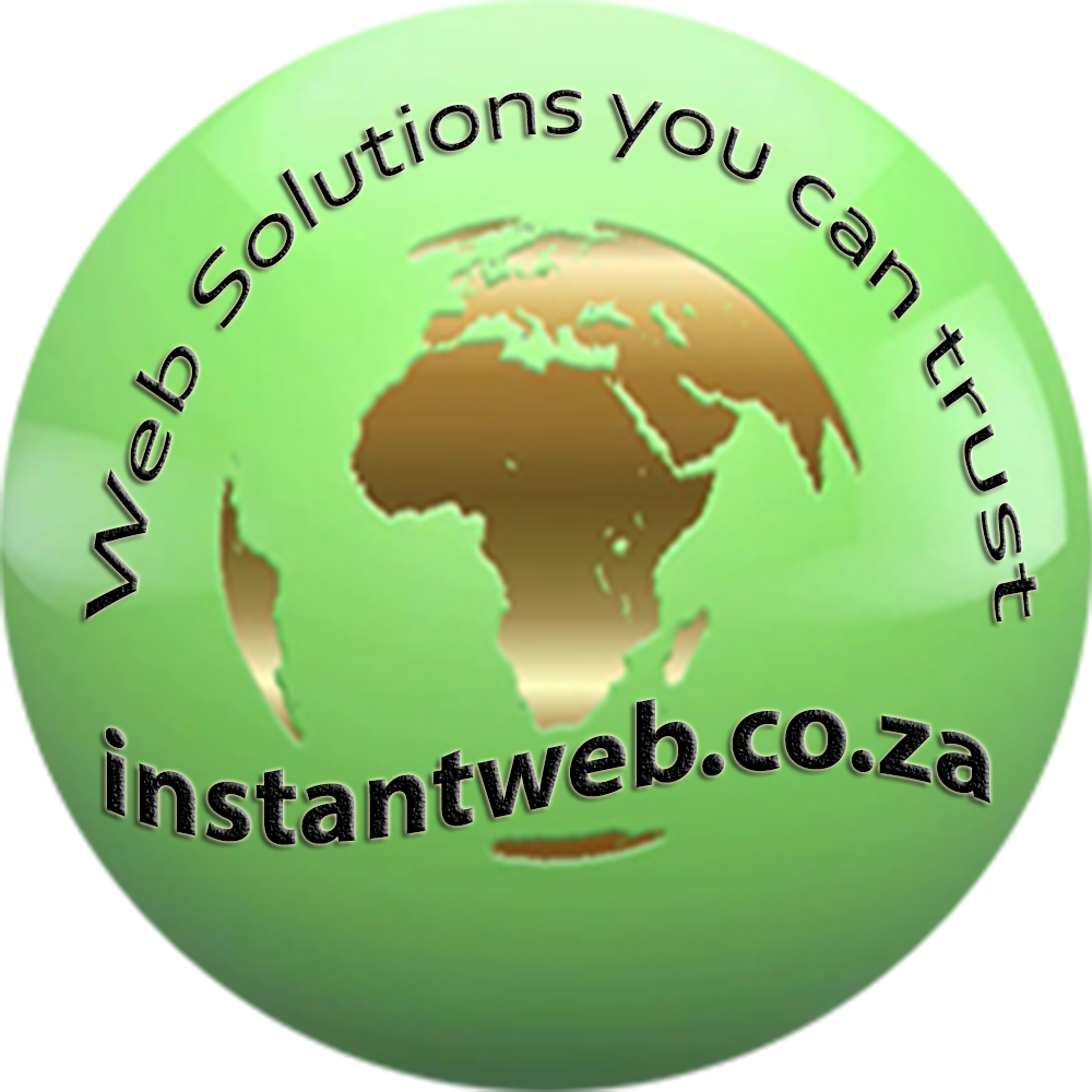 Instant Web (Pty) Ltd